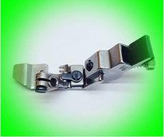 Фото: Лапка 274018 на 4-х ниточный оверлок для настрачивания резинки с растяжением 3/8 (9.5 мм) серия K