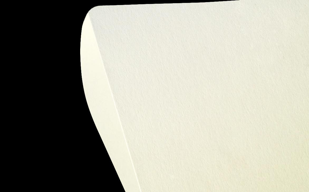 Листы меню Munken Pure Rough 150 грамм/м2 кремового цвета