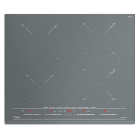Индукционная варочная панель TEKA IZC 64630 MST STONE GREY
