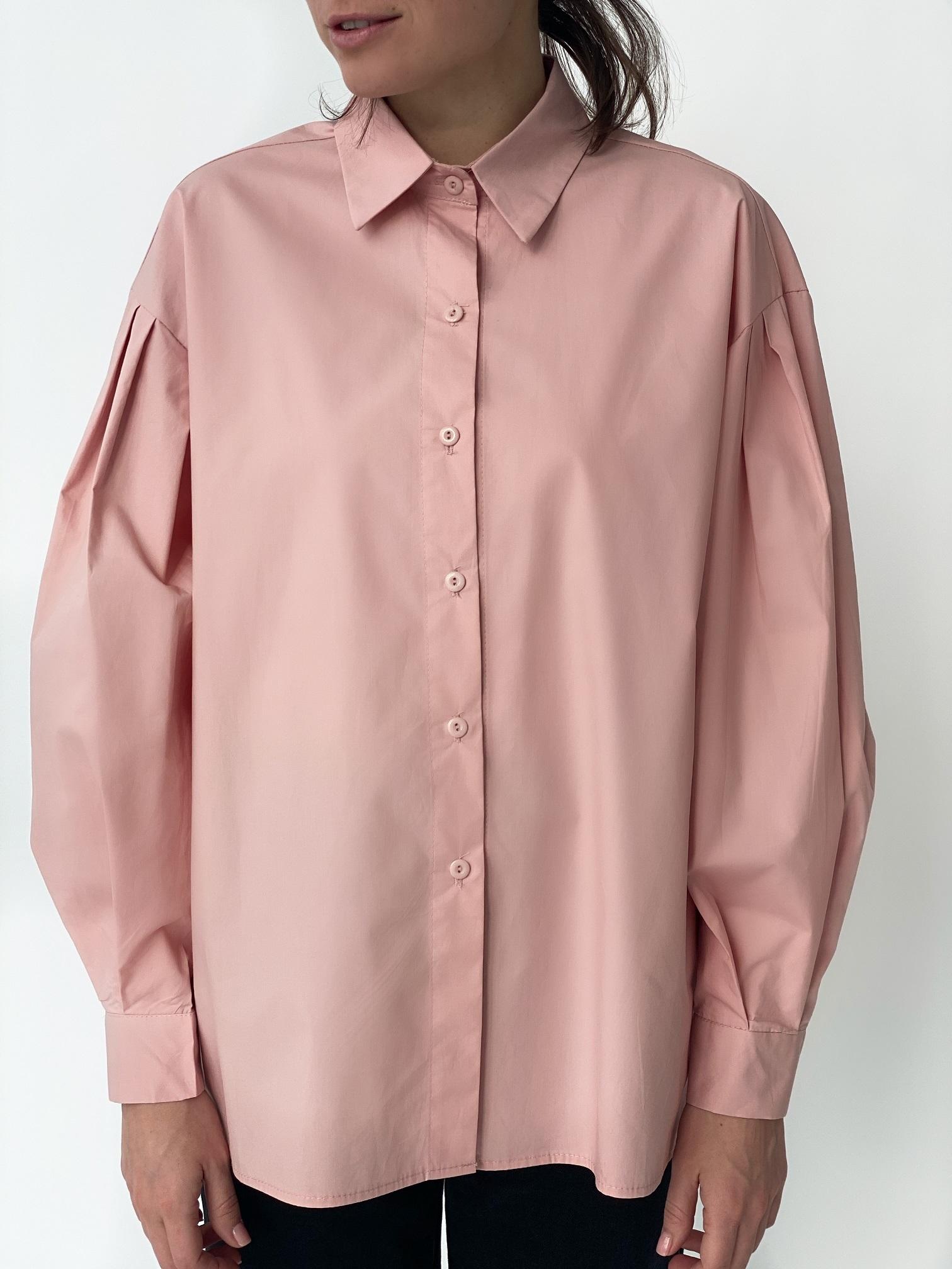 Рубашка, Ballerina, Forbes I (пепел розы)
