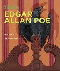 Poetry for Young People: Edgar Allan Poe  (PB) illustr.