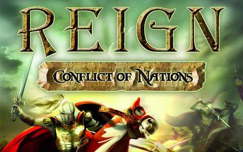 Reign: Conflict of Nations (для ПК, цифровой ключ)