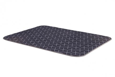 Плюшевый коврик 140х200 см Tetrix