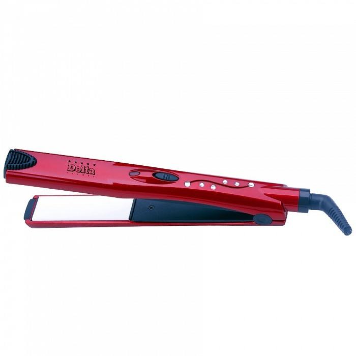 Щипцы для выпрямления волос DELTA DL-0515