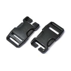 Пряжка-фастекс Duraflex Quick attach 25 мм (2 шт)
