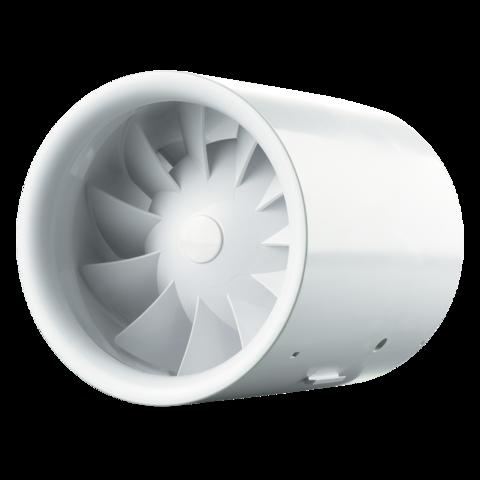 Канальный вентилятор Blauberg Ducto 125