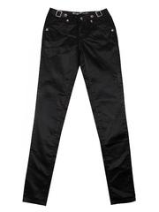 2929 брюки женские, черные