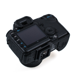 Защитное стекло JYC для Canon 600D