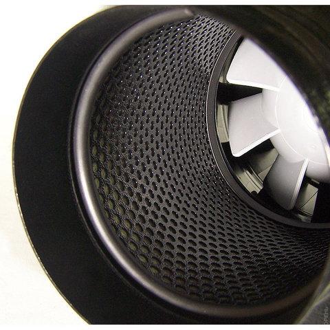 Канальный вентилятор Вентс ТТ SILENT-М 315