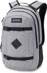 Рюкзак для скейтборда Dakine Urbn Mission Pack 18L Greyscale