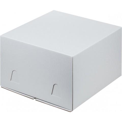 Коробка для торта, 28*28*18см