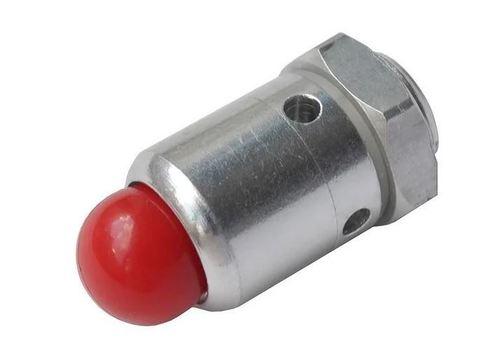 Предохранительный клапан для сброса давления