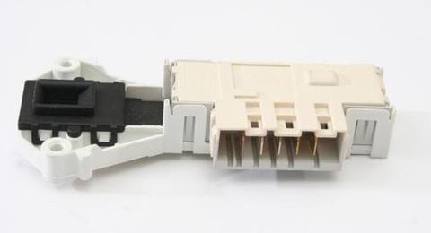 блокировка люка для стиральной машины Indesit,Ariston 91911