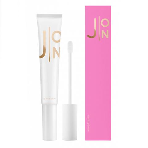 J:ON Сыворотка для губ УВЕЛИЧИВАЮЩАЯ Lip Fill Up Serum, 10 мл