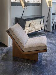 Кресло лежак Wilshire