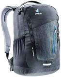 Картинка рюкзак для ноутбука Deuter Step Out 16 Dresscode-Black -