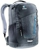Картинка рюкзак для ноутбука Deuter Step Out 16 Dresscode-Black - 1