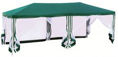 Садовый тент шатер Green Glade 1056