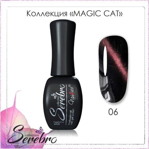 Гель-лак Magic cat