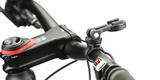 Крепление SP Connect SP Universal Bike Mount на руле вид сбоку