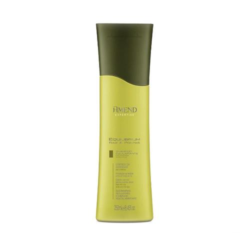 Amend Шампунь для волос, жирных у корней и сухих на кончиках / Balancing Shampoo Equilibrium Raiz e Pontas 250 мл