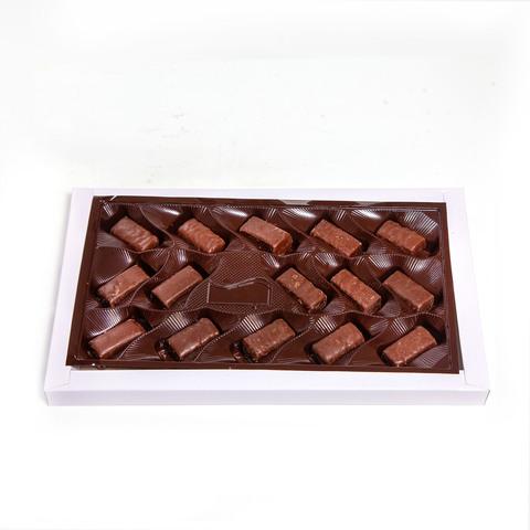 Набор шоколадных конфет От всей Души , 200 гр