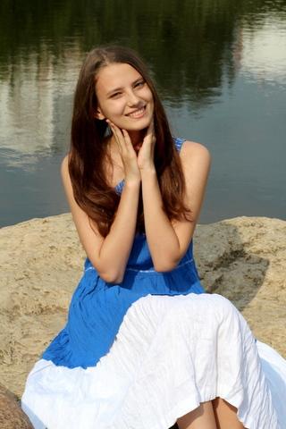 Илиана. Платье женское. PL-213