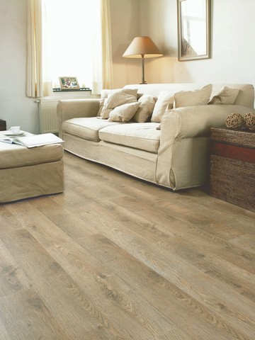 Old oak matt oiled planks | Ламинат QUICK-STEP EL312