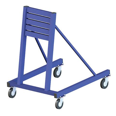Стойка для ПЛМ весом до 300 кг. передвижная