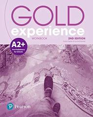 Gold Experience 2ed A2+ WB
