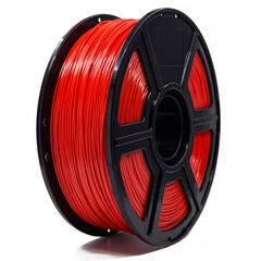 Фотография — Tiger3D ABS-пластик катушка, 1.75 мм, 1 кг, красная