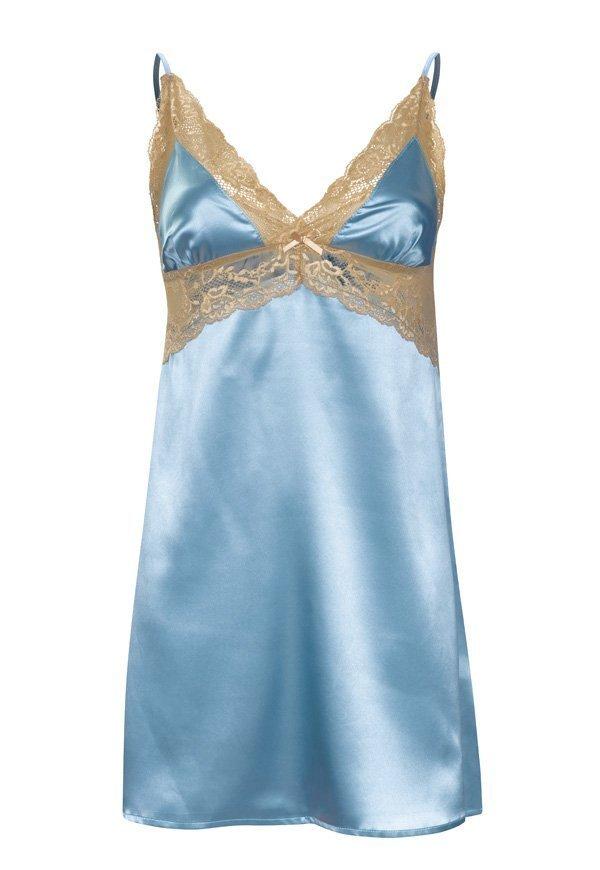 PDN672 ночная сорочка женская
