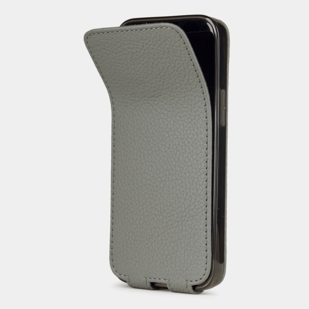 Case for iPhone 12 mini - steel grey