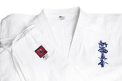 Доги BFS - SHINKYOKUSHINKAI / Standard