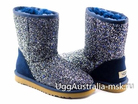 Ugg Stardust Blue