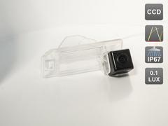 Камера заднего вида для Peugeot 4008 Avis AVS326CPR (#056)