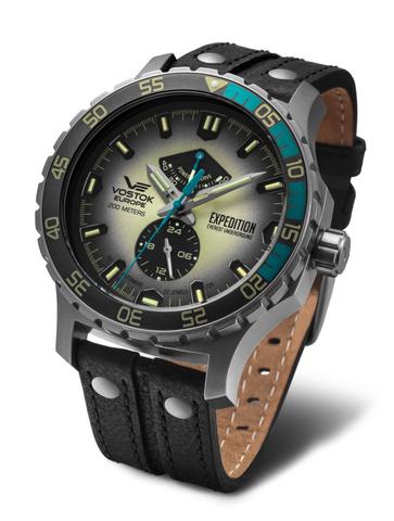 Часы наручные Восток Европа Эверест YN84/597A544