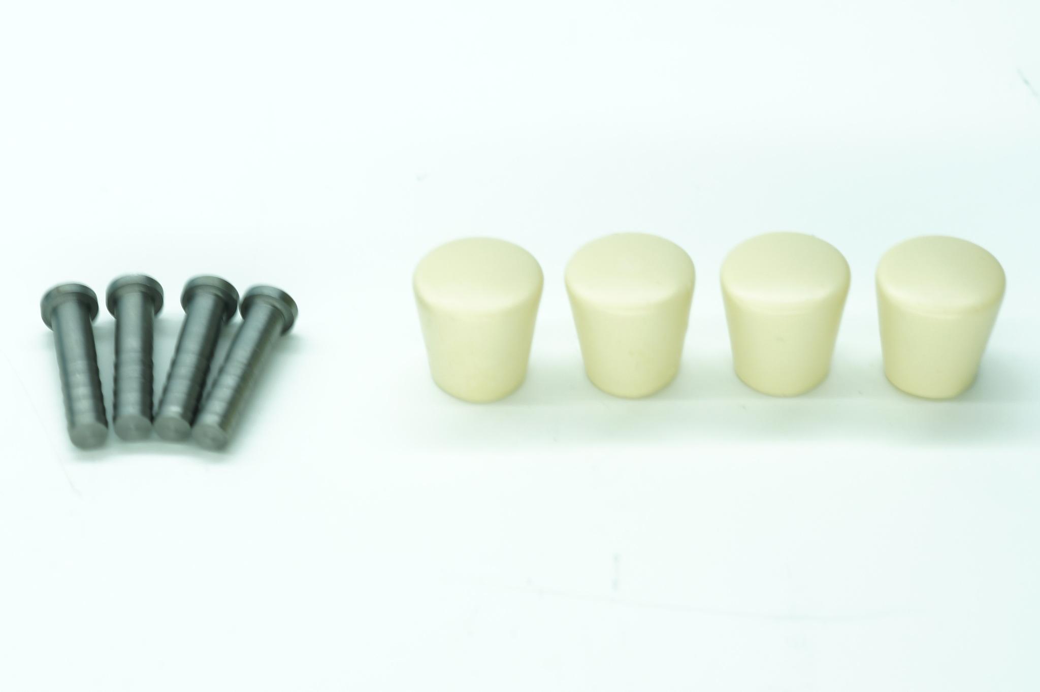 Ручки стеклоподъемников ГАЗ М20, Газ 12 Зим