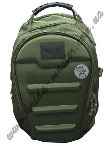 Рюкзак тактический, штурмовой 40л с USB портом