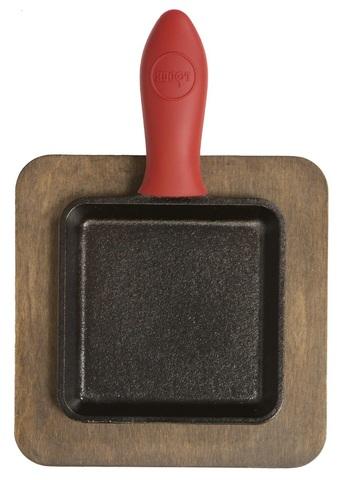 Сковородка квадратная, артикул L5WS3