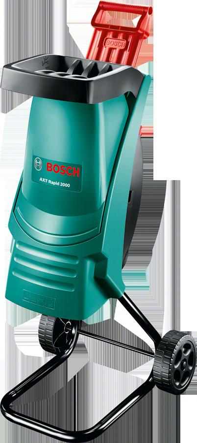 Быстродействующий измельчитель Bosch AXT Rapid 2000