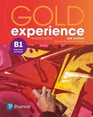 Gold Experience 2ed B1 SB