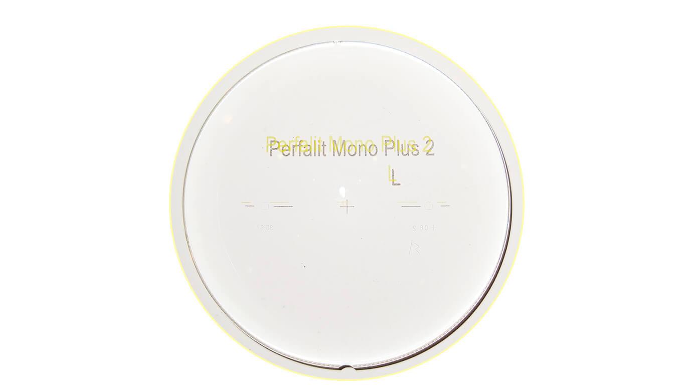 Линзы Rodenstock Perfalit Mono Plus 2