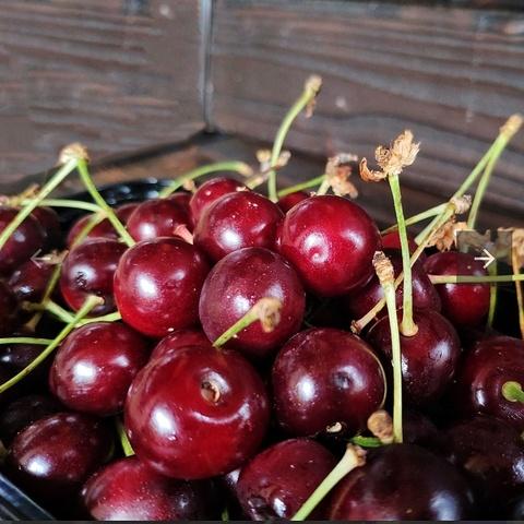 Фотография Вишня свежая (Азербайджан) / 5 кг купить в магазине Афлора