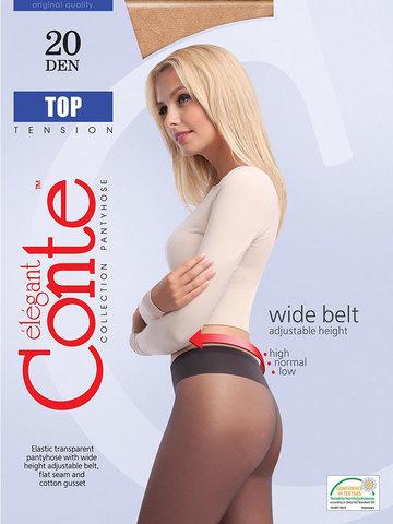 Женские колготки Top 20 Conte