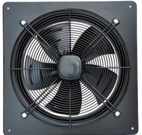 Осевой вентилятор низкого давления Эра Storm YWF2E 200 BB
