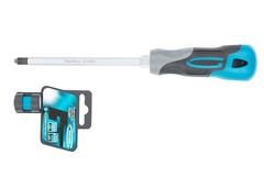 Отвертка PZ3 x 150 мм, S2, трехкомпонентная ручка Gross