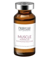 Гель для кожи тонизирующий (тонус мышц) (Natinuel |  Muscle Normalize PLUS), 3*10 мл