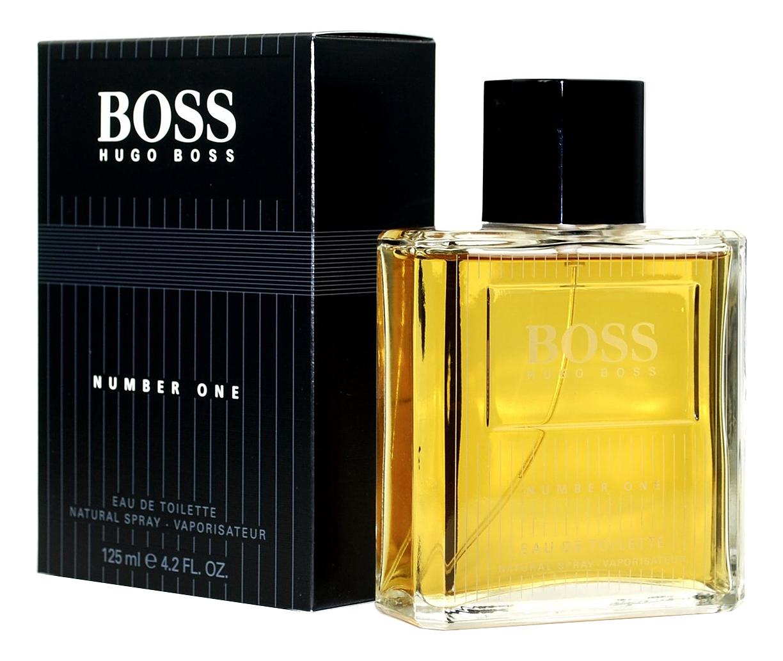 Hugo Boss Boss Number One EDT
