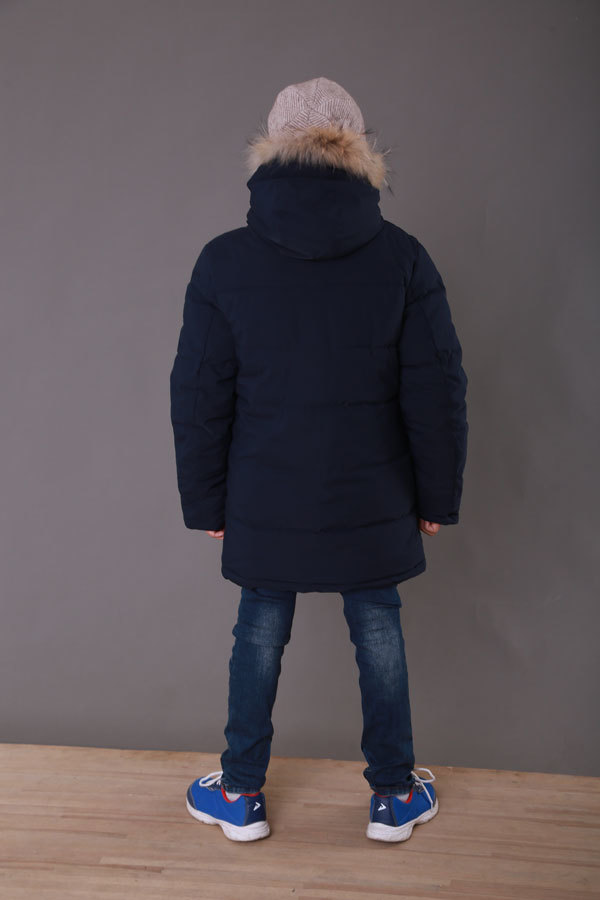 Куртка для мальчика Minika, 1919